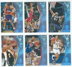 1994/95 SP Holoviews - complete your set -  no extra shippin