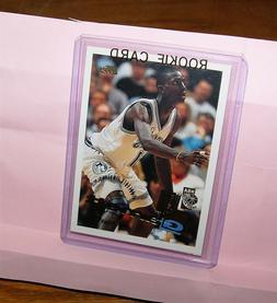 🏀1995-96 Topps👓HOF Kevin GARNETT NBA Draft Pick💎Roo