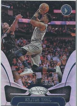 2018-19 Certified #131 JIMMY BUTLER TIMBERWOLVES MIRROR