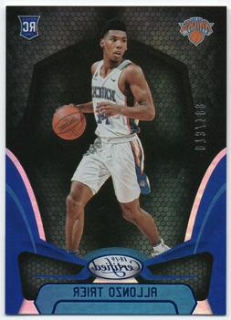 2018-19 Certified Mirror Blue Parallel /199 Pick Any Complet