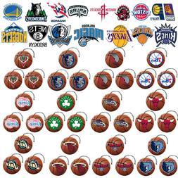 3 PIECE NBA TEAMS BASKETBALL LONG LASTING VANILLA SCENT AIR