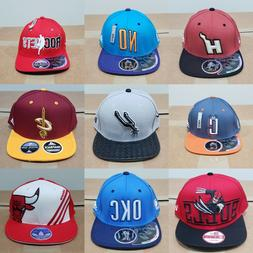 All NBA Teams Embroidered Logos Basketball Snapback Strapbac