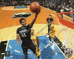 Andrew Wiggins Minnesota Timberwolves 8x10 Official Licensed