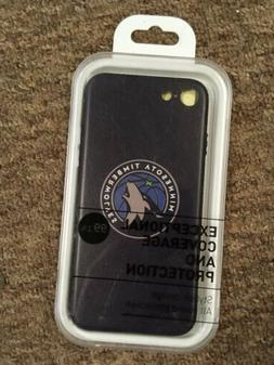 BRAND NEW Minnesota Timberwolves Phone Case Iphone 8