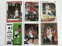 Jimmy Butler Basketball Card Lots
