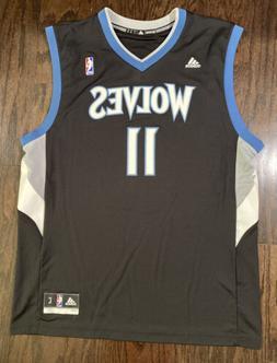 JJ BAREA #11 MINNESOTA TIMBERWOLVES NBA Basketball Adidas Je