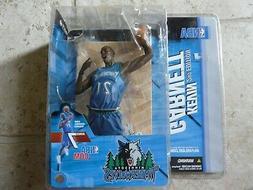 Kevin Garnett Minnesota Timberwolves Mcfarlane Figure Figuri