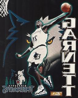 Kevin Garnett Minnesota Timberwolves picture 8 x 10 photo #3