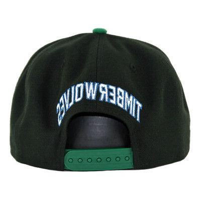 "New Era 950 Timberwolves ""Nights Snapback Hat"