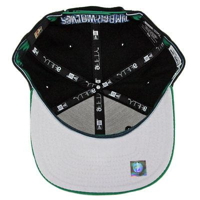 New Era 950 Minnesota Timberwolves Hat NBA