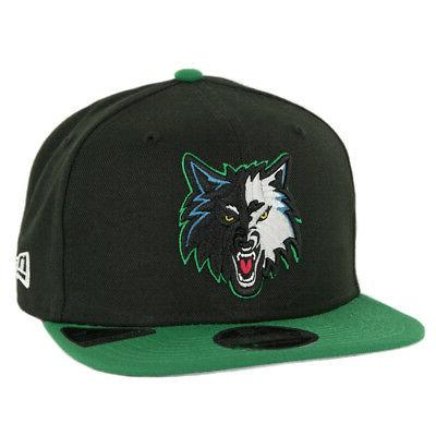 950 minnesota timberwolves nights 7 snapback hat