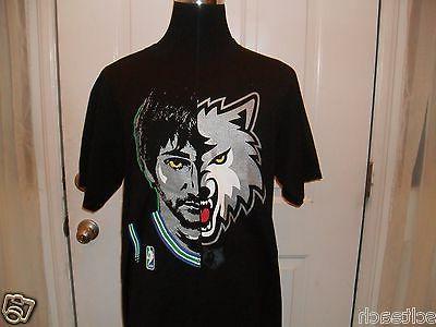 "Adult Timberwolves Face"" Player"