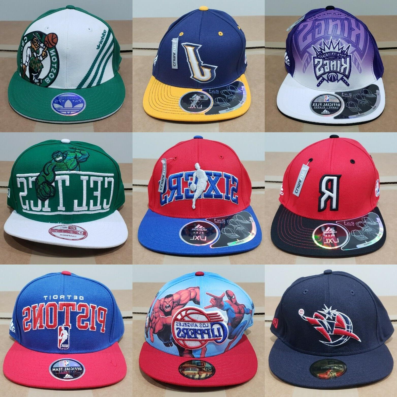 All Logos & Hats/Caps