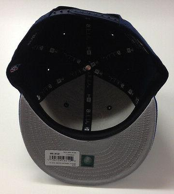 Minnesota Timberwolves 9FIFTY Snapback Hat