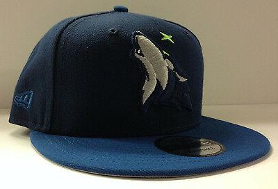 Minnesota New Era 9FIFTY Hat 950
