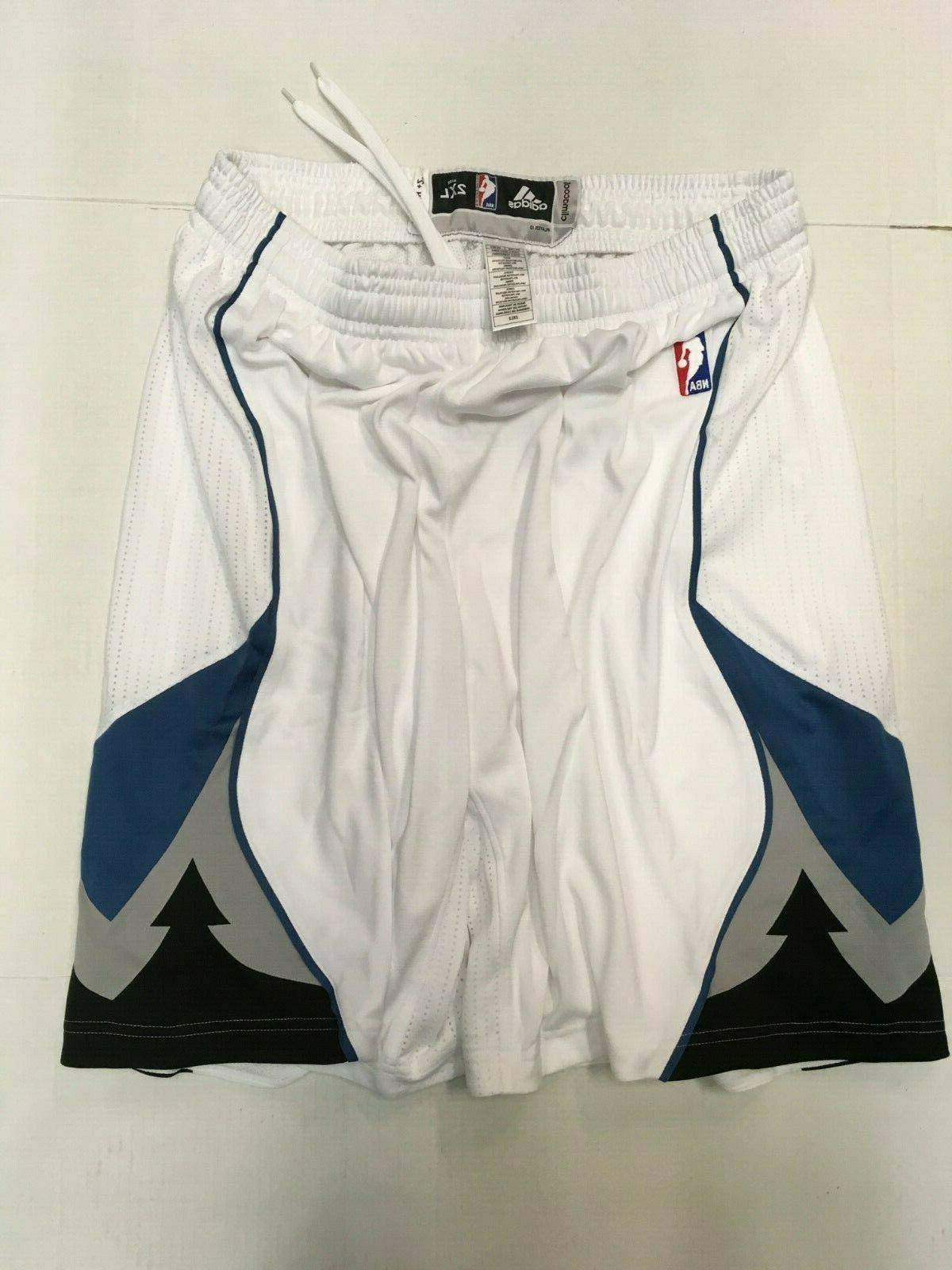 minnesota timberwolves authentic white nba game issue