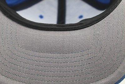 Minnesota Timberwolves Blue Baseball Cap Snapback
