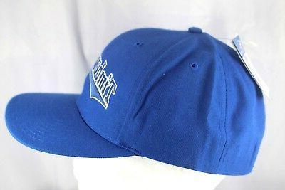 Minnesota Timberwolves Blue Baseball