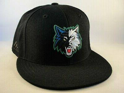 Minnesota Fitted Hat