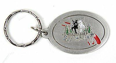 minnesota timberwolves nba keychain and keyring pewter
