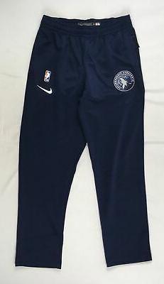 Minnesota Timberwolves Nike Pants Men's New Multiple Sizes