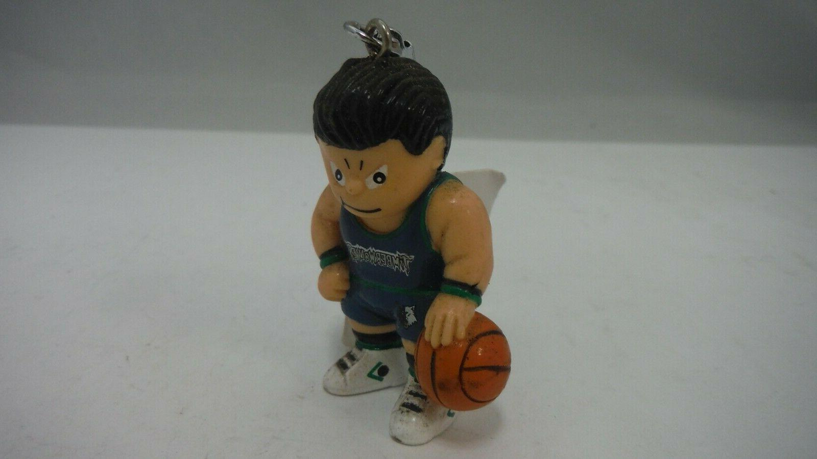 NBA Sports Brat Minnesota