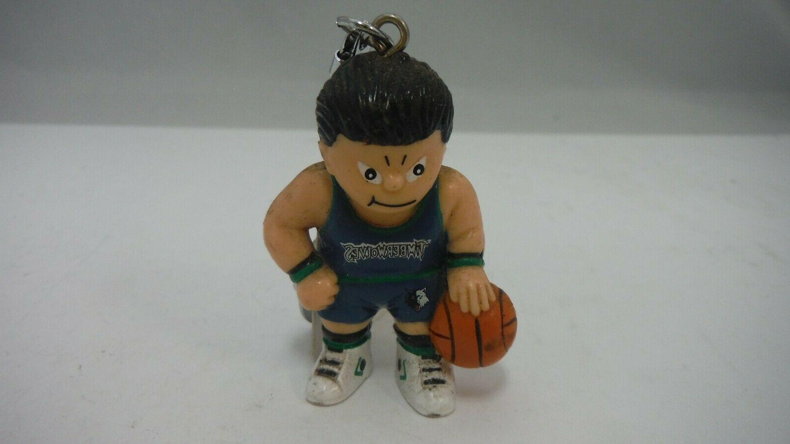 nba licensed lil sports brat football collectible