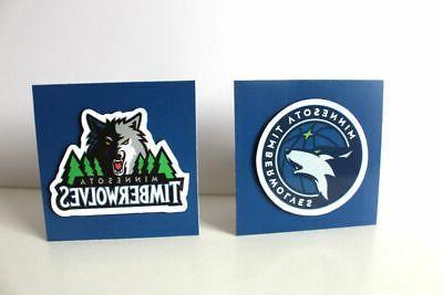 nba minnesota timberwolves basketball sports collectible fri