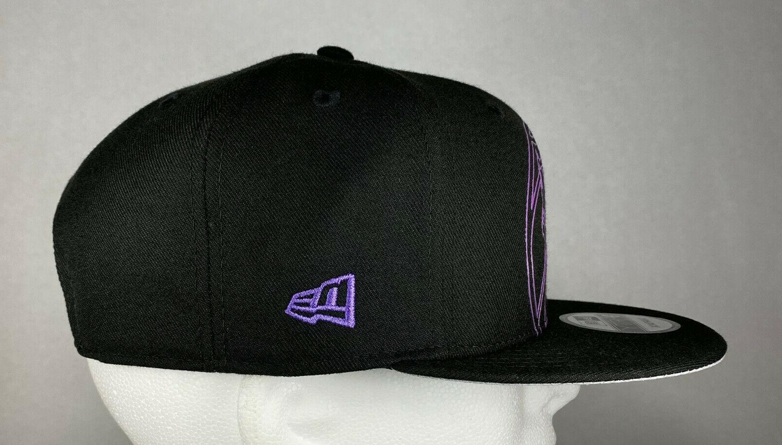 New Timberwolves 9FIFTY Snapback Hat, New