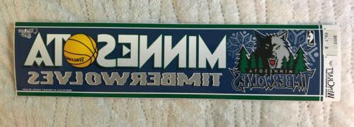 nba minnesota timberwolves vintage 1990 s team
