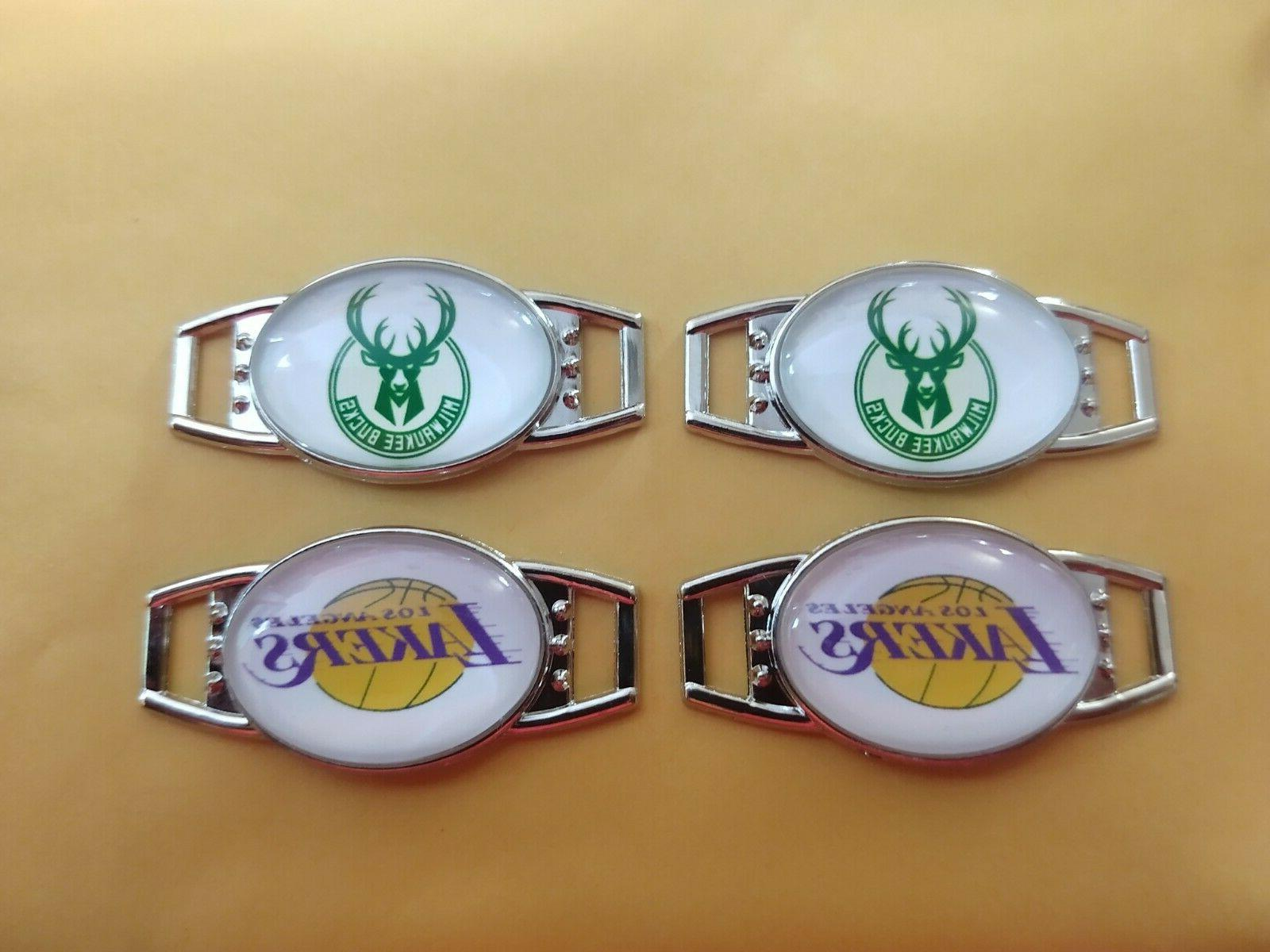 NBA Charms Wholesale Pair New LOGO