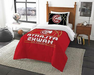 officially licensed nba reverse slam comforter
