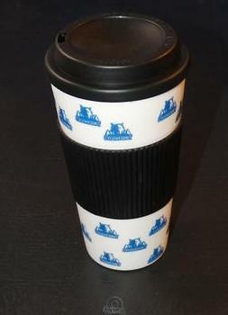 Minnesota Timberwolves 16 Oz Plastic Tumbler Travel Cup Hot/