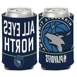 Minnesota Timberwolves WinCraft 2018 NBA Playoffs Slogan 12o