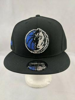 Minnesota Timberwolves New Era 9FIFTY Black Snapback Hat/Cap