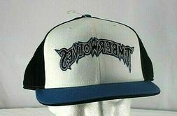 minnesota timberwolves black blue white nba baseball