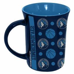 Minnesota Timberwolves Coffee Mug BRAND NEW