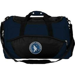Minnesota Timberwolves The Northwest Company District Duffel