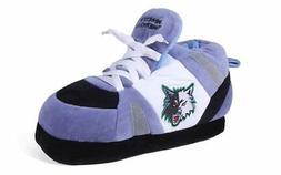 Minnesota Timberwolves House Slippers - NBA