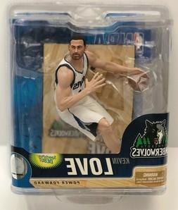 Minnesota Timberwolves McFarlane NBA Series 21 Figure: Kevin