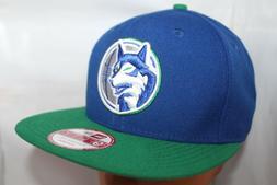 Minnesota Timberwolves New Era NBA 2 Tone 9Fifty,Snapback,Ca