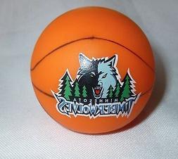 Minnesota Timberwolves NBA Antenna Topper/Christmas Ornament
