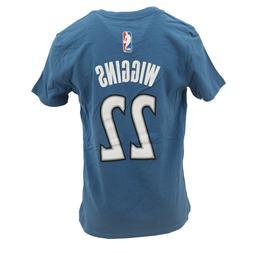 Minnesota Timberwolves NBA Adidas Apparel Kids Youth Size An