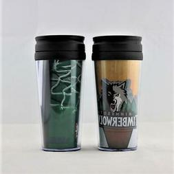 Minnesota Timberwolves NBA Licensed Acrylic Tumbler Coffee M