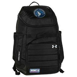 Minnesota Timberwolves Under Armour NBA Undeniable Backpack