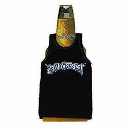 Minnesota Timberwolves Neoprene Bottle Jersey Koozie Cooler