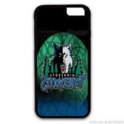 MINNESOTA TIMBERWOLVES SAMSUNG GALAXY & iPHONE CELL PHONE HA
