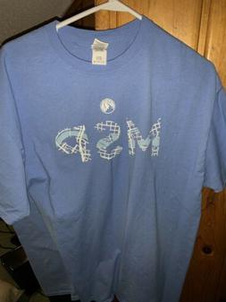 Minnesota Timberwolves SGA T-Shirt * City Edition MSP 2019 *
