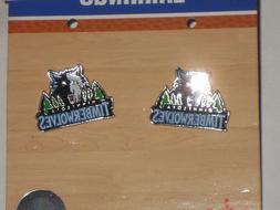 Minnesota Timberwolves Women's Earrings New