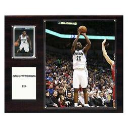 NBA Minnesota Timberwolves Andrew Wiggins Individual Player